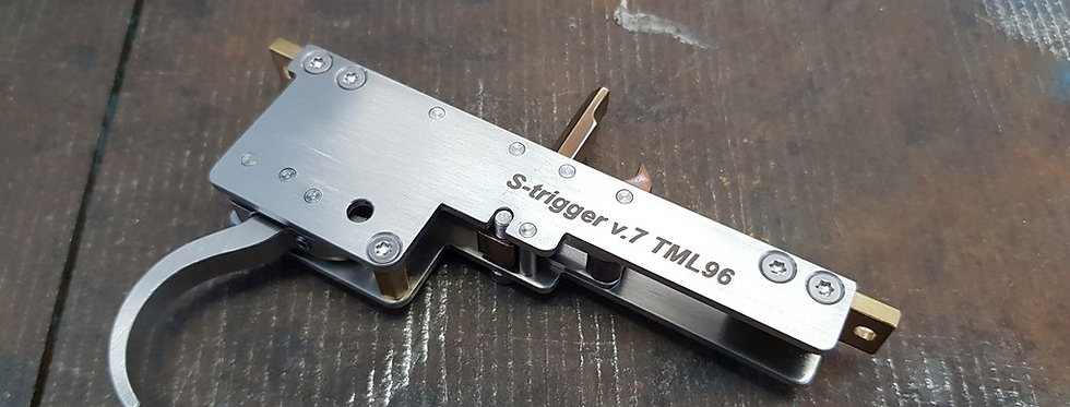 S-trigger v.7 TML96