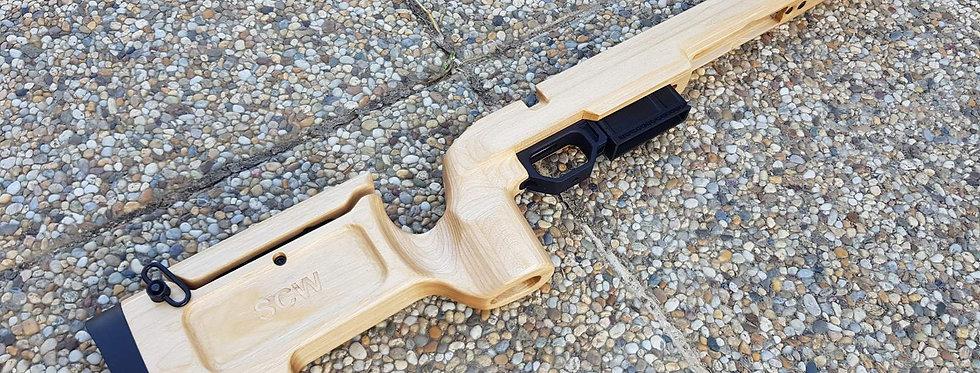 SCW Bravo VSR10 gunstock
