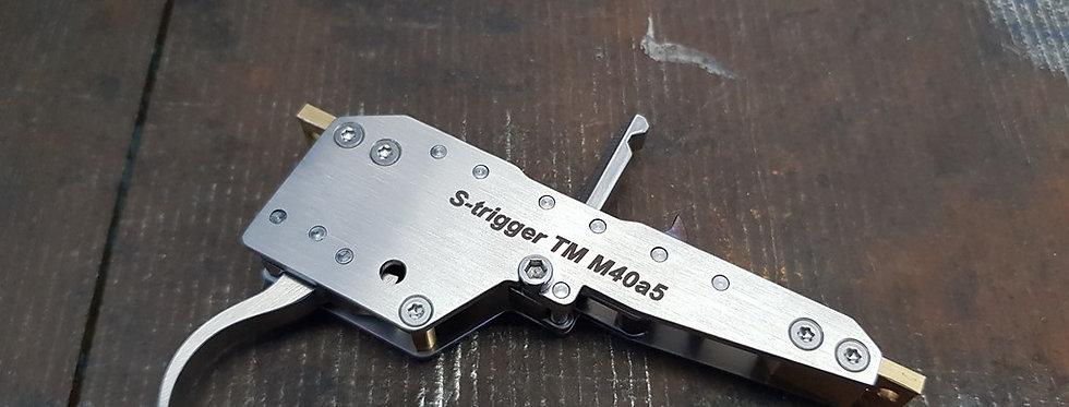 S-trigger TM M40a5