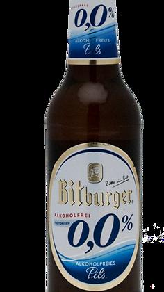 Bitburger 0°
