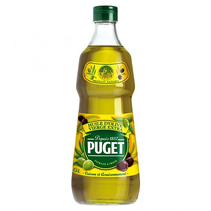 HUILE OLIVET PUGET-0.5L