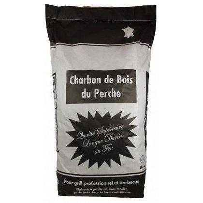 CHARBON DE BOIS - 50 L