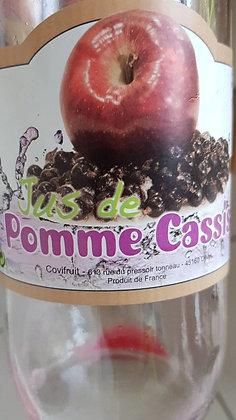 JUS DE POMME CASSIS - COVIFRUIT