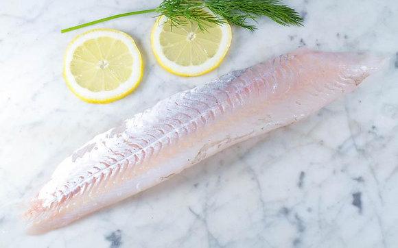 Filet de merlan en pêche atlantique Nord-Est