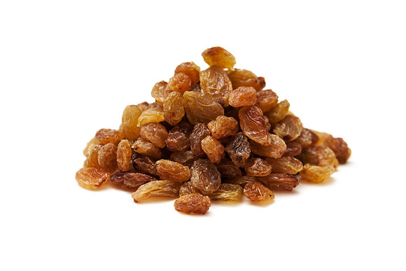 RAISINS BLANCS