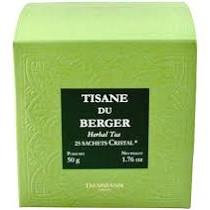 Tisane du Berger