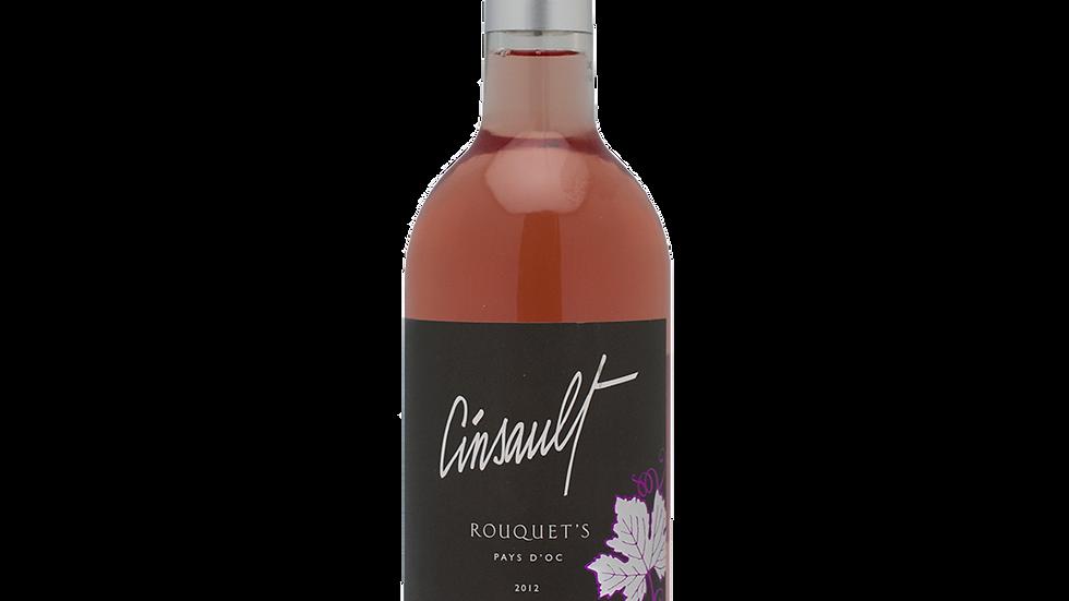Cinsault - Cellier du Pic Rouquet