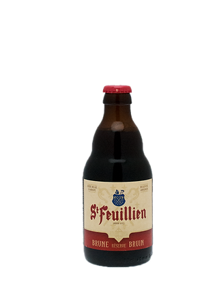 SAINT FEUILLIEN - BRUNE