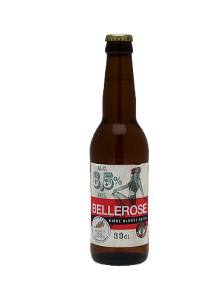 LA BELLEROSE - BLONDE