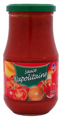 Napolitaine - sauce