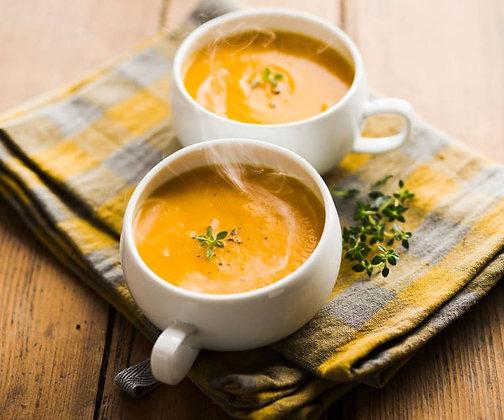 Soupe légumes brique 1 litre