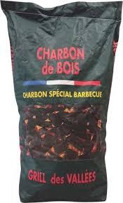 CHARBON DE BOIS - 20 L