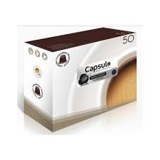 Cremoso - Capsules compatibles Nespresso