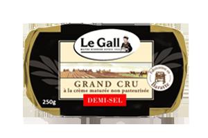 Beurre grand cru demi-sel
