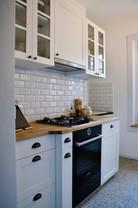 Sanierung Altbau-Küche (Endprodukt)