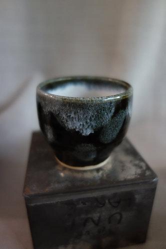 Nori Sake cups pair