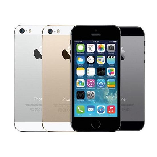 Apple iPhone 5S 64gb Prata