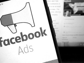 Por que patrocinar anúncios no Facebook e Instagram