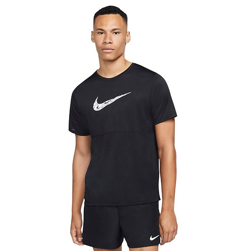 Camiseta Nike Breathe Wild Run