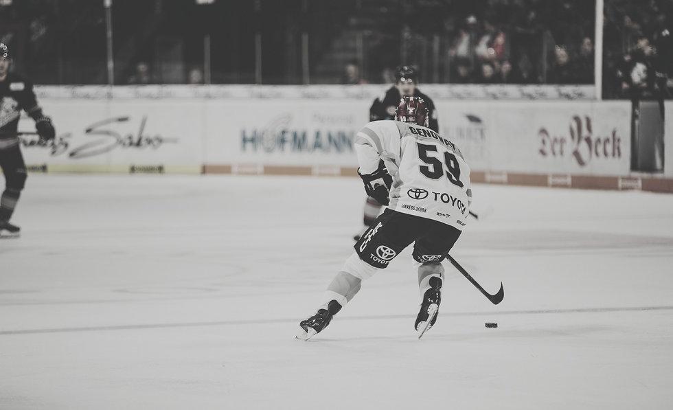 Sunbears Coaching & Dill software of Ice Hockey / アイスホッケー