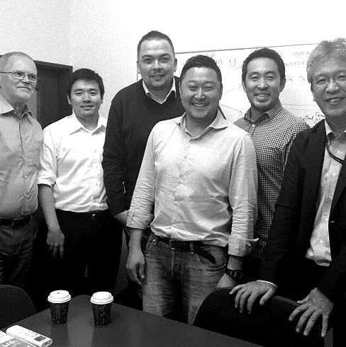 Sunbears team, Coaching software, drill application engineers