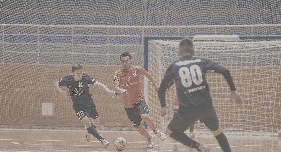 Sunbears Coaching & Dill software of Futsal /  フットサル