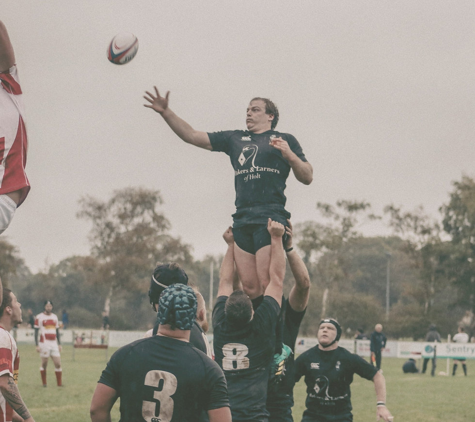 Sunbears Coaching & Dill software of Rugby / ラグビー