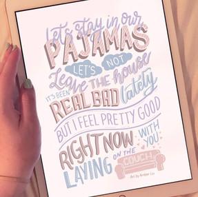 Pajamas — gnash Lyrics