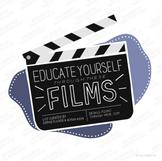 Educate Yourself: Films Carousel