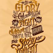 The Story of Tonight — Hamilton on Broadway