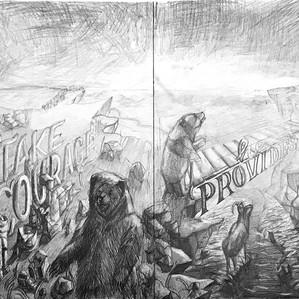 Bible Verse Environment