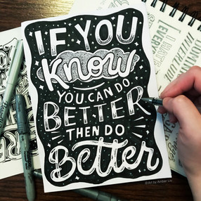 Do Better Quote
