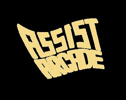 Assist Arcade Logo