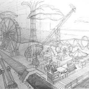 Coney Island Reimagined