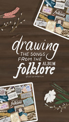 folklore Drawing Timelapse