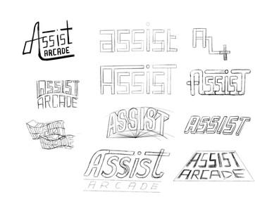 Logo Sketches
