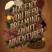 Disney Jungle Cruise Illustration: Selected Creator