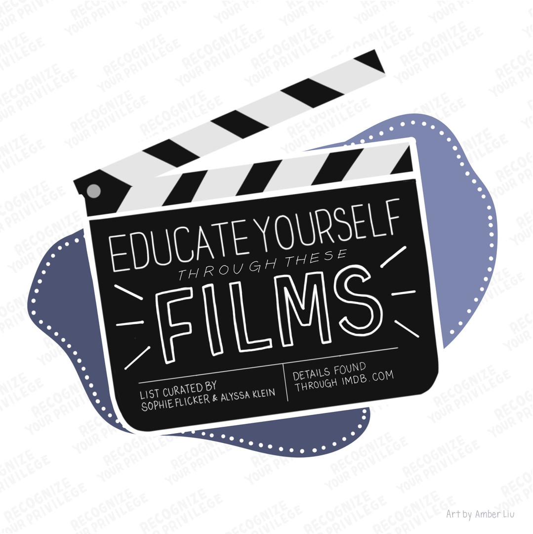 Educate Yourself: Films Slide 1