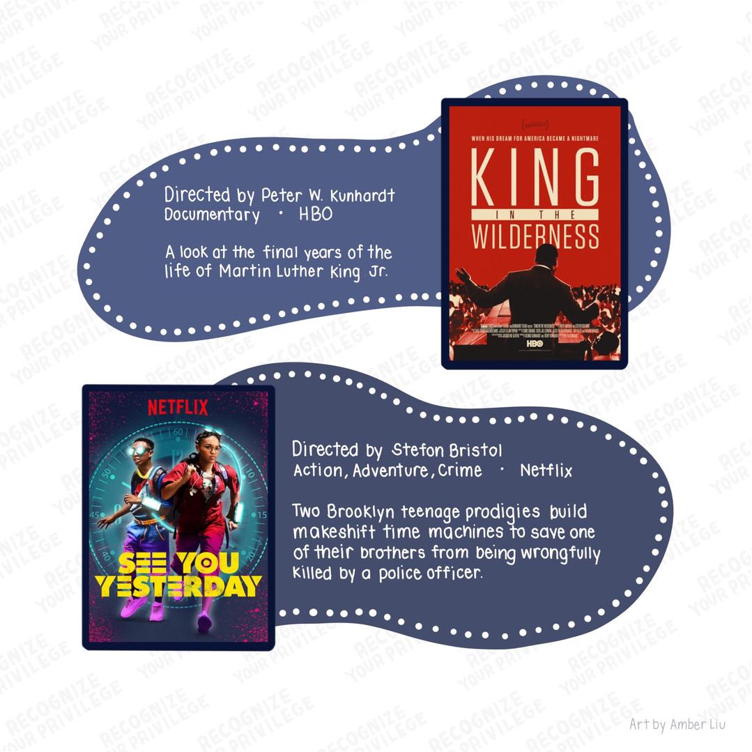 Educate Yourself: Films Slide 7