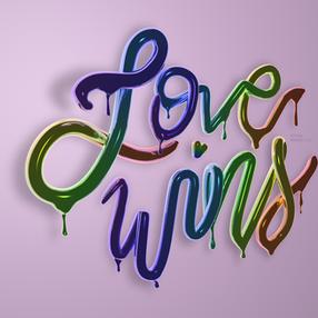 Love Wins Quote