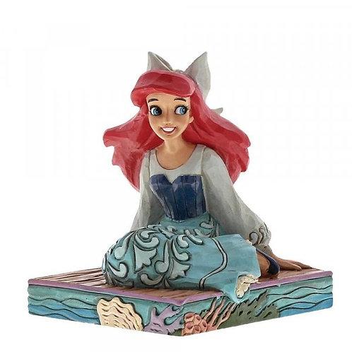 Disney showcase Traditions - Be Bold Ariel
