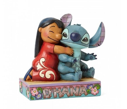 Disney showcase Traditions - Lilo & Stitch