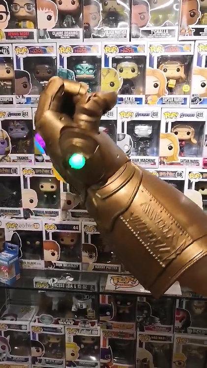 Marvel Legends - Edition Collector - Gant d'Infinité Thanos