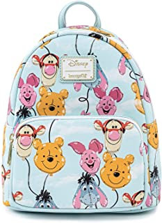 Loungefly Winnie the Pooh Balloon Friends