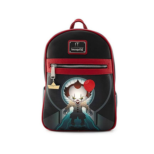 Loungefly Mini Sac A Dos Horror - Pennywise
