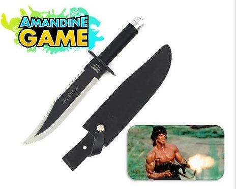 RAMBO -Rambo