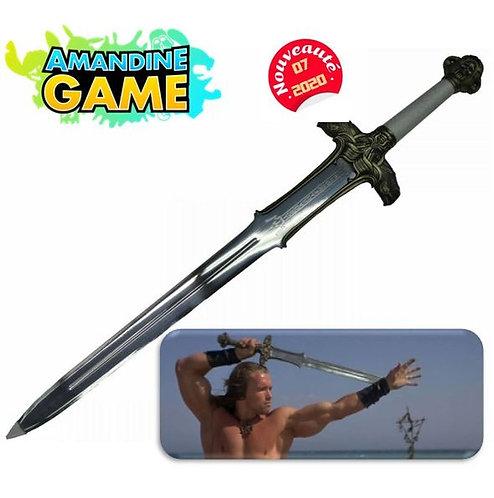 Epée de Conan - CONAN - Réf: A87