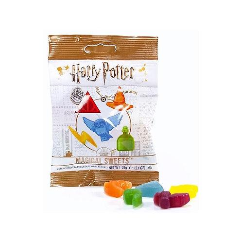 Harry Potter - Jelly Belly Magical Sweets