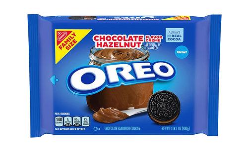 OREA Chocolate Hazelnut