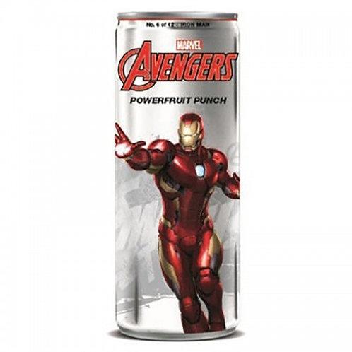 Avengers Powerfruit Punch - Iron man